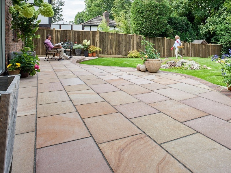 Natural Indian Sandstone