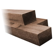 Rough Sawn (Ungraded) Timber