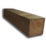 "Timber Post 4"" x 4"""