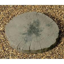 Log Effect Keldale Stepping Stone