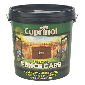 Cuprinol Fence Care