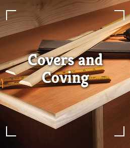 Covers/Coving