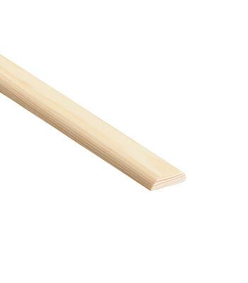 Pine D Mould 6x18mm