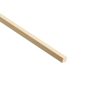 Pine Stripwood 12x12mm