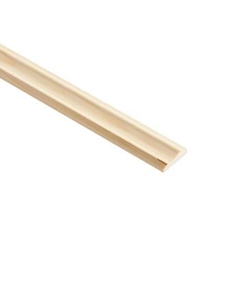 Pine Décor 28x9mm