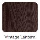 Trex Transcend Vintage Lantern