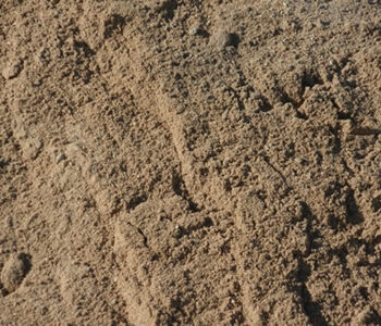 Course Sand