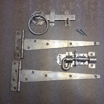 Gate Fixing Bundle 1